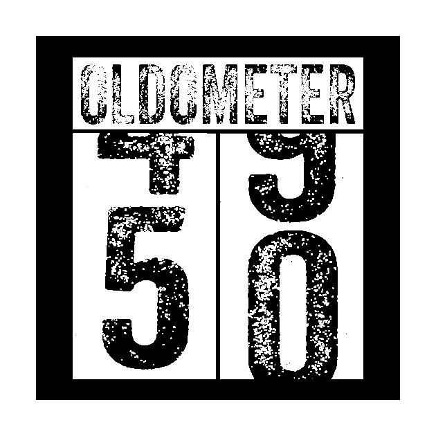 50 Oldometer